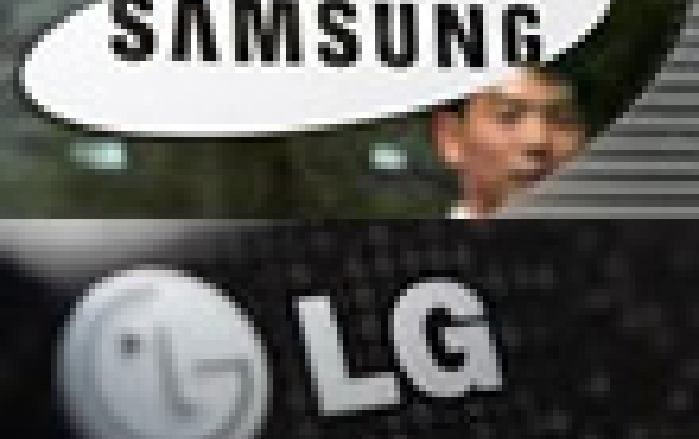 Samsung, LG Comment on US Safeguard on Washers
