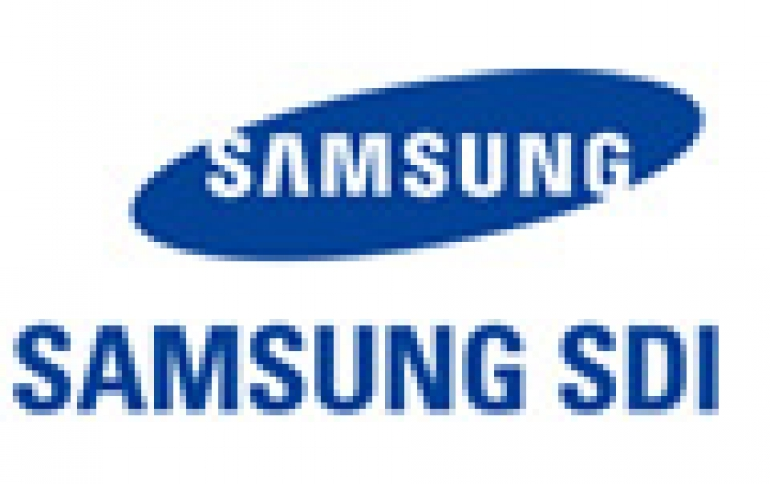 Samsung Lithium-air Battery Has Twice The Capacity of Li-ion Technology