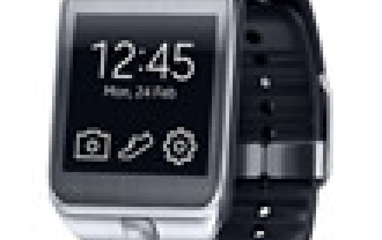 Samsung Sets Prices For Gear 2, Gear Fit