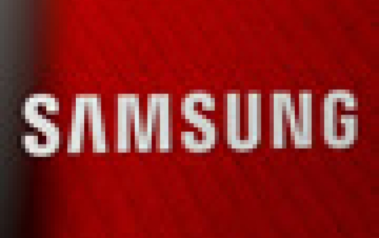 Samsung Showcases New HD CMOS, Exynos 4212 Application Processor, e-MMC   NAND and 30nm LPDDR3 DRAM Memory at Annual Technology Forum