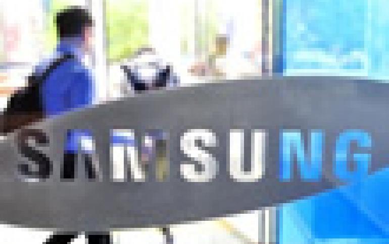 Samsung Demonstrates Enterprise Platforms at CeBIT 2015