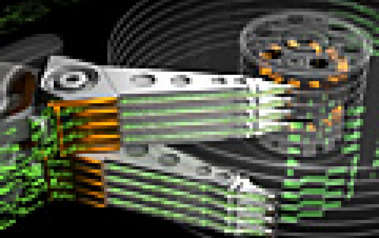 Seagate Says Multi Actuator Technology Can Double Performance  of Hard Drives
