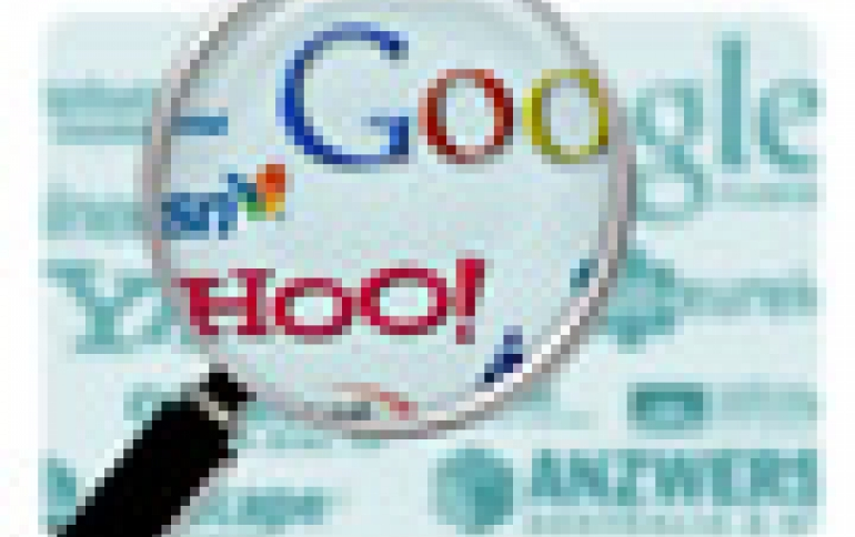 Search Engines 'Hijacked' in China