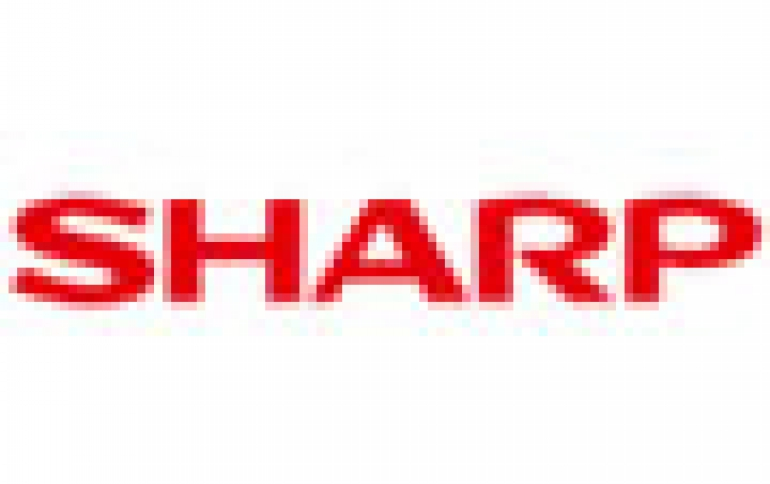 Sharp to Introduce 16 New AQUOS LCD TVs in 26V- to 52V-inch Screen Sizes