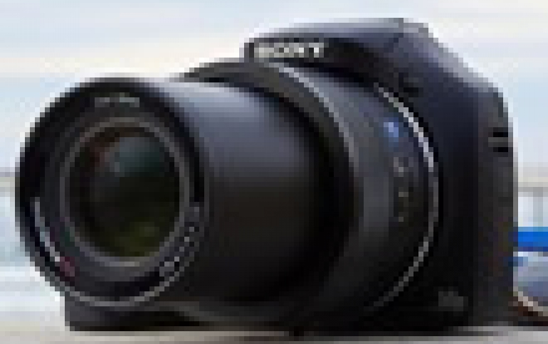 Sony Debuts New Cybershots Including The a6000 Interchangeable Lens Camera