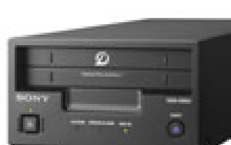 Sony and Panasonic To Jointly Develop 300GB  Blue Laser-based Discs