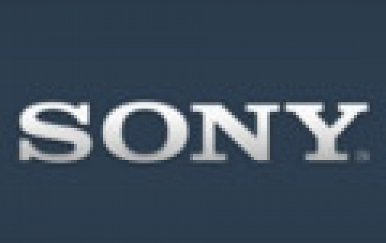 Sony Raises Revenue Outlook On PlayStation Sales