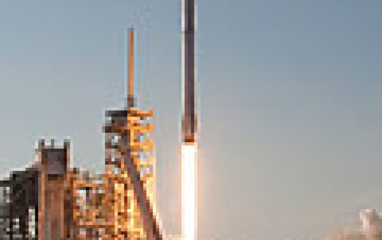 SpaceX Successfully Launched Reusable Rocket