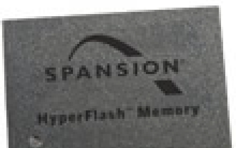 Spansion Debuts Breakthrough Interface and World's Fastest NOR Flash Memory