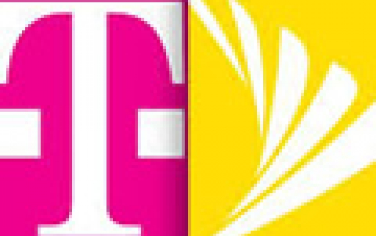 SoftBank Agrees on T-Mobile - Sprint Merger: report