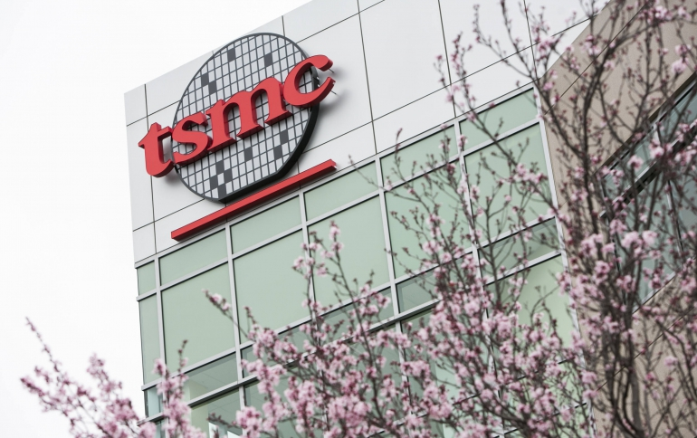 TSMC Receives HPC Chip Orders From Nvidia, Qualcomm | CdrInfo com