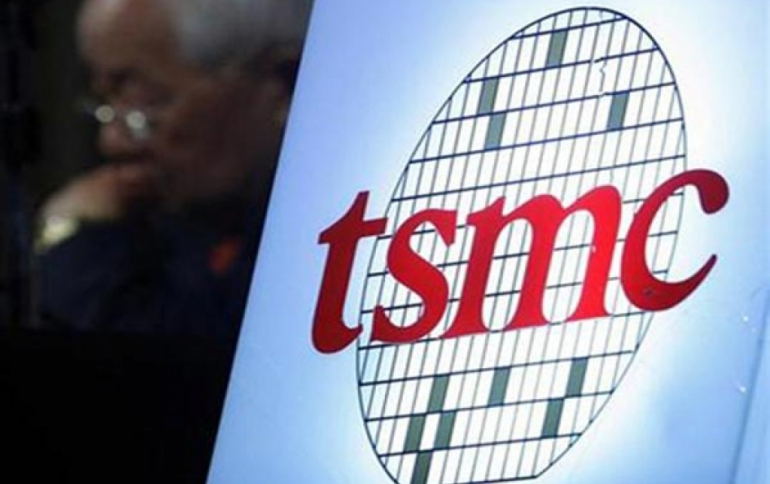 TSMC Q2 Sales Slowed as Industry Expects the iPhone Launch