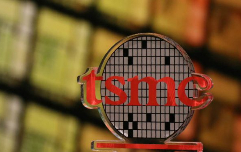 Nvidia Said to Chose TSMC Over Samsung For GPU Production
