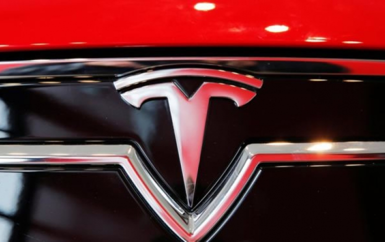 Tesla Delivers Quarterly Profit
