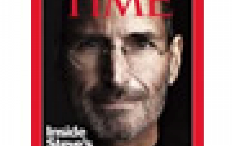 Time Warner To Spin Out Time Magazine