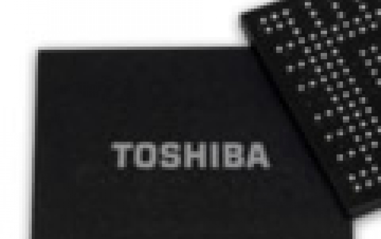 Broadcom, KKR and SK Hynix - Bain Join Final Bidding Round for Toshiba's Memory Unit
