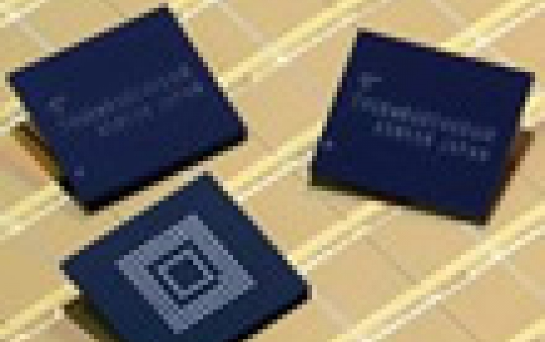 Toshiba Launches New 19nm Embedded NAND Flash Memory Modules