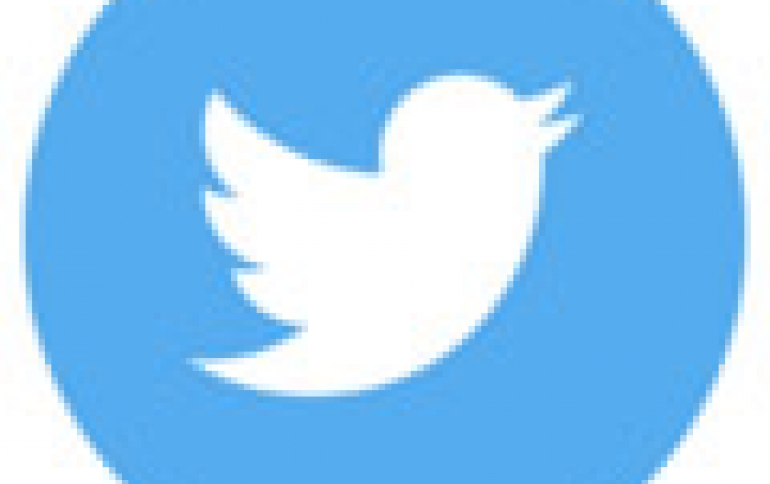 Twitter Reports Revenue But Monthly Usage Falls