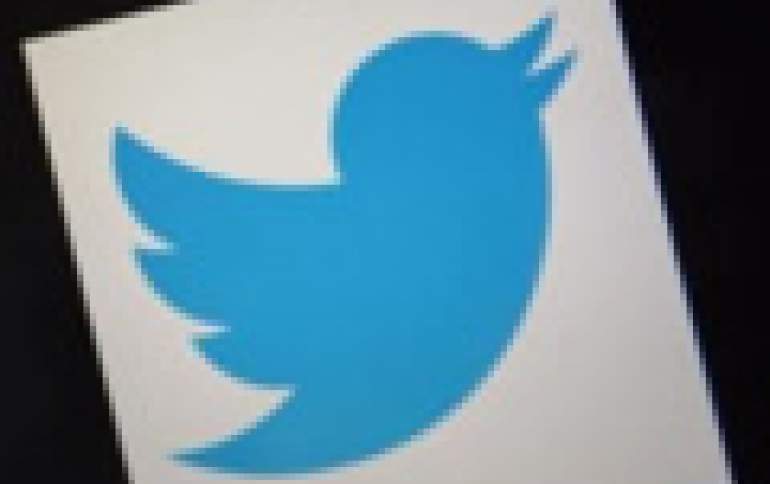 Twitter's Revenue Drops Despite User Growth