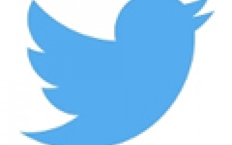 Twitter Increases User Base, Ad Revenue