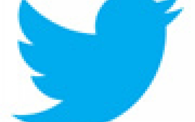 Twitter Buys Music Streaming App