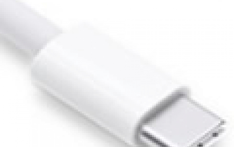 Apple 2019 iPhones Said to Have a USB-C Port