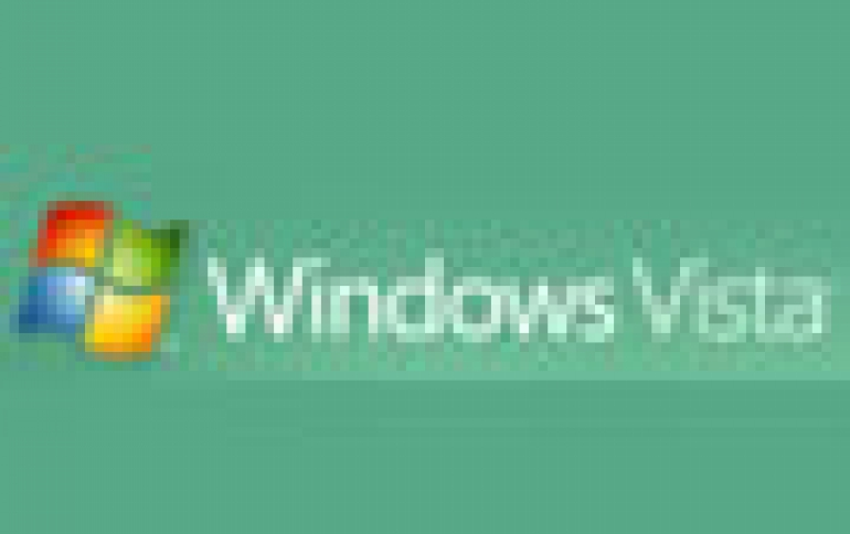 Windows Vista SP2 Adds Support For Blu-ray