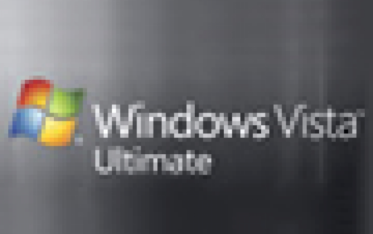 Windows Vista SP2 Beta Available to Testers