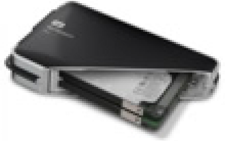 Western Digital Introduces Thunderbolt-Powered Dual-Drive For Macs