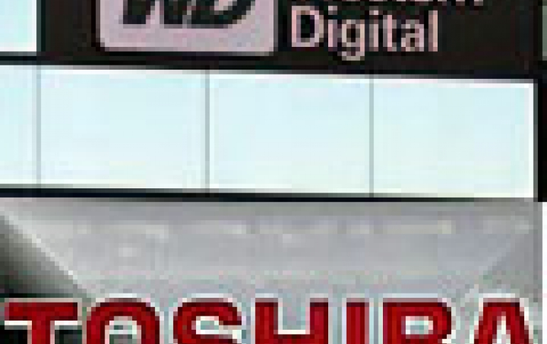 Toshiba and Western Digital Close to Agreement Over Memory Chip Sale