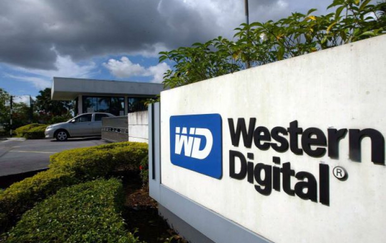 Western Digital Unveils New Family of fabric-attached Products