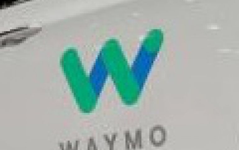 Judge Orders Uber not to Use Waymo's Technology