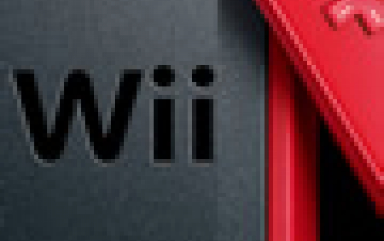 Nintendo to Stop Wii Production For Japan