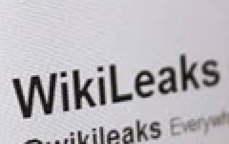 WikiLeaks Claims Gadgets, Tvs Enable Snooping