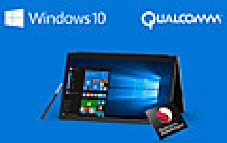 """Microsoft Unveils Windows 10 for Qualcomm Chips, """"Project Evo"""" PCs For Mixed Reality And Gaming"""