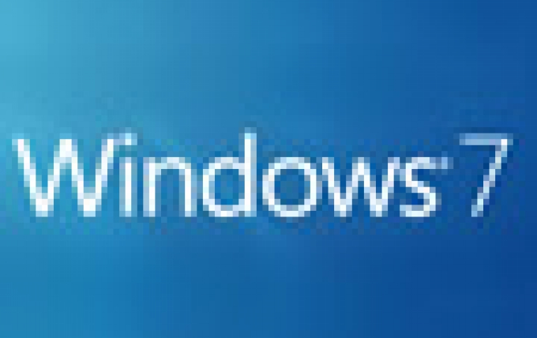 Microsoft to Offer Six versions For Windows 7, Easier Migration From XP