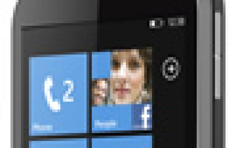 Windows Phone 7.8 Update Coming Early 2013