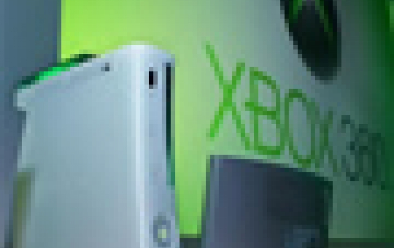 Microsoft Bans Modified Xbox 360 Consoles From Xbox LIVE