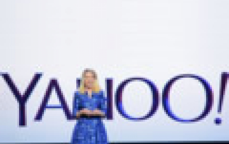 Yahoo Sees Verizon Deal Closing in Second Quarter