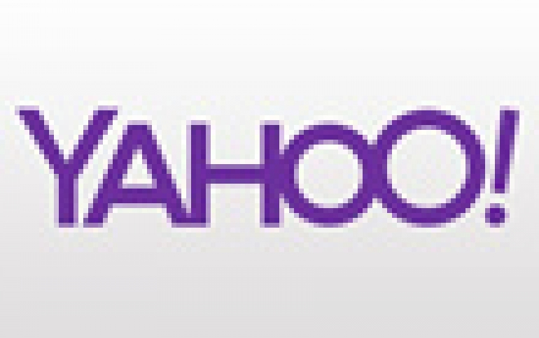 Yahoo To Encrypt Internal Traffic, Services
