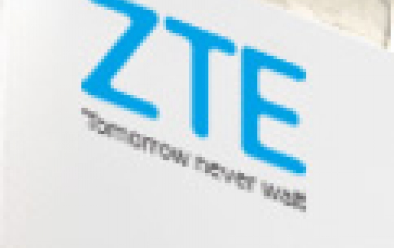 President Trump Says It Will Help ZTE Get Back Into Business