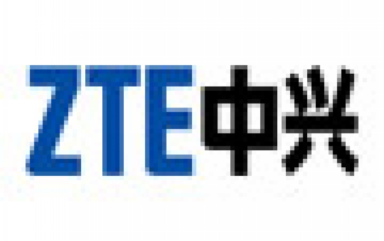 ZTE Demonstrates Optical Network At 1.7Tbps