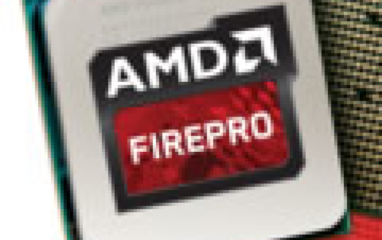 AMD FirePro Graphics Powers New Dell Precision Mobile Workstations