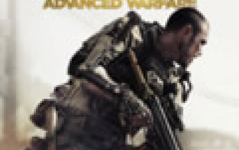 Call of Duty: Advanced Warfare is the Biggest Entertainment Launch of 2014
