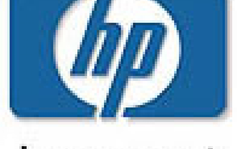 HP Confirms Plans for Blu-ray