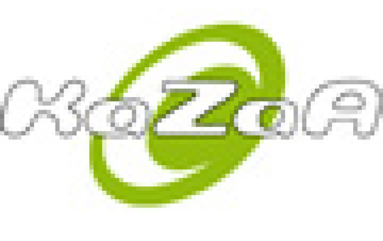 Australian Court Rules Kazaa Breaches Copyright