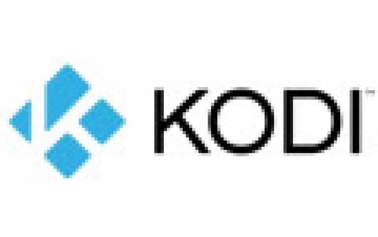 Kodi Clarifies DRM Stance, Shuts Down Rumors