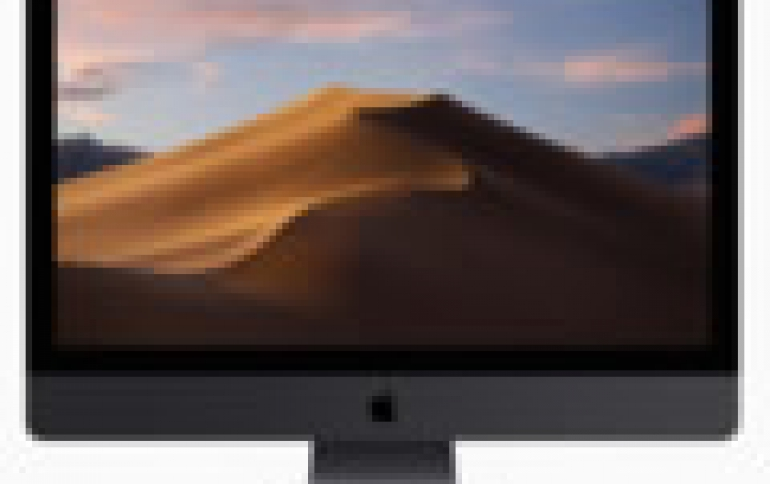 Apple Introduces macOS Mojave, Previews New Mac Store