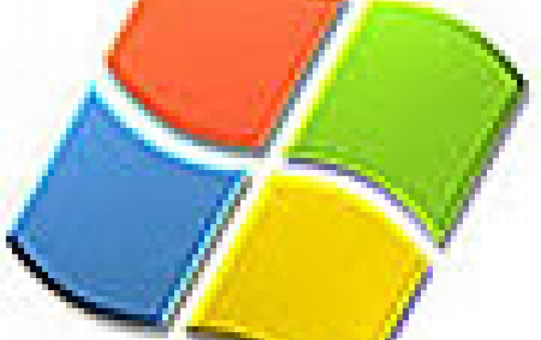 Security Improvements in Windows XP Service Pack 2