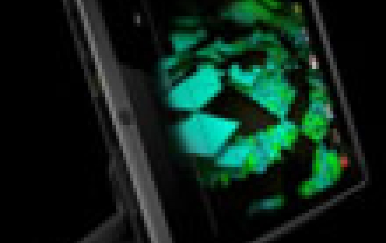 Nvidia  SHIELD Tablet Gets 32GB Storage and 4G LTE